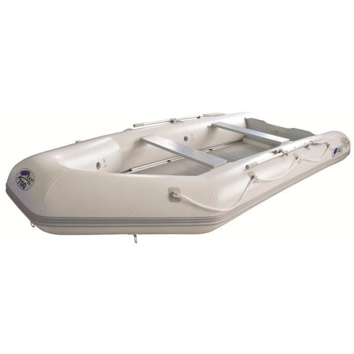 Bateau gonflable z ray ii 700 plancher en aluminium achat vente embarcati - Vente bateau gonflable ...