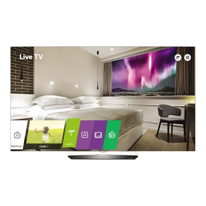 lg 65ew961h classe 65 ew961h series pro idiom tv. Black Bedroom Furniture Sets. Home Design Ideas