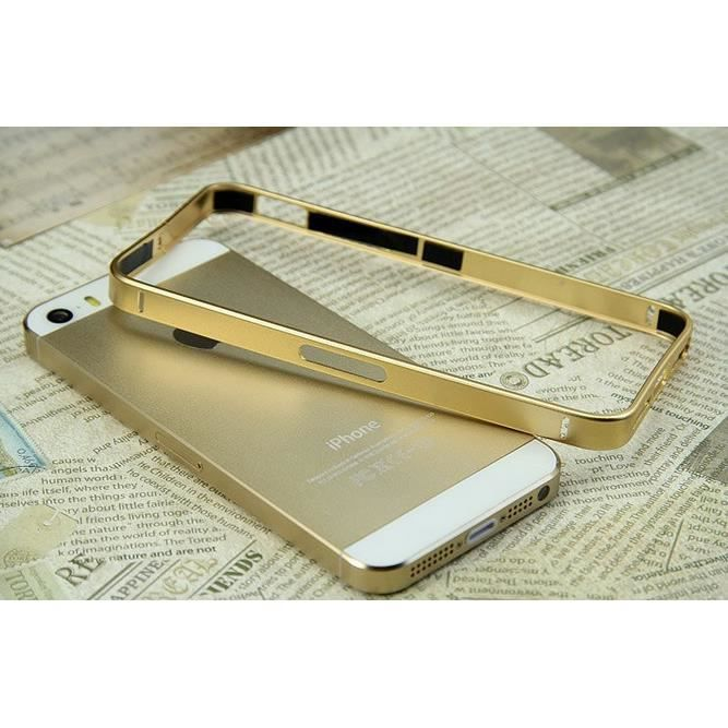 coque iphone 5 or