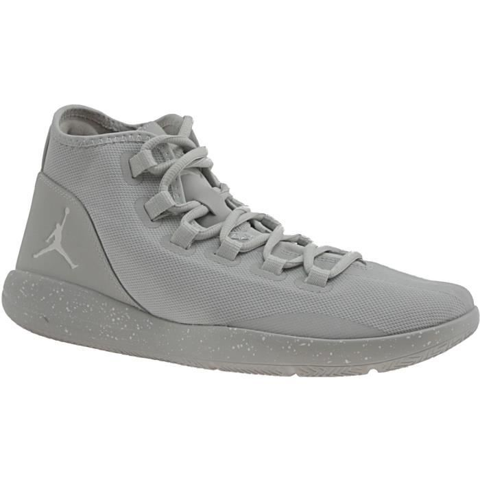 buy popular 7cf55 1123d BASKET Jordan Reveal 834064-005 Homme Baskets Blanc