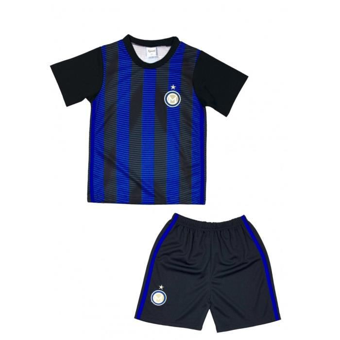 ensemble de foot Inter Milan achat