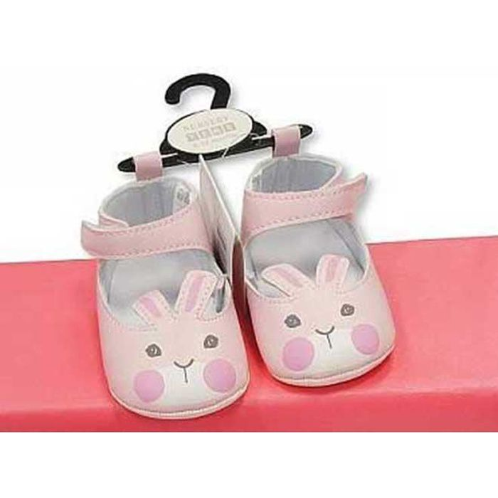 Chaussures Bébé Fille Lapin 0 6 mois P17