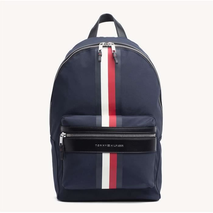 TOMMY HILFIGER AM0AM04421 ELEVATED SAC À DOS Homme TOMMY