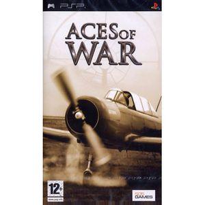 JEU PSP ACES OF WAR / PSP