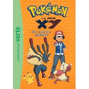 Livre 9 -12 ANS Pokémon : la série XY Tome 20