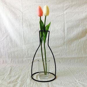 VASE - SOLIFLORE objet décoratifNew Nordic Minimalist Abstract Vase