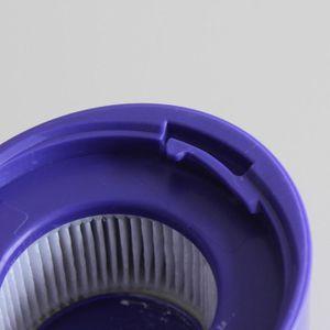 PIÈCE ENTRETIEN SOL  Aspirateur Filtre arrière sans fil bâton filtre He