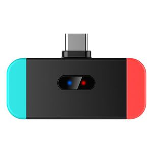 PACK ACCESSOIRE Adaptateur audio USB C vers Bluetooth Convertisseu