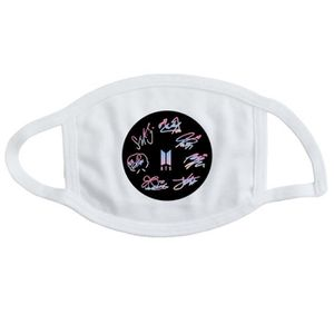 masque anti pollution mignon