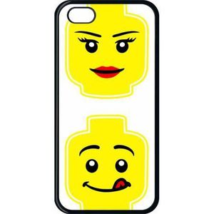 coque apple iphone 5c lego 1