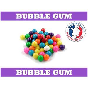 LIQUIDE e-liquide français  10 ml saveur bubble gum 11mg