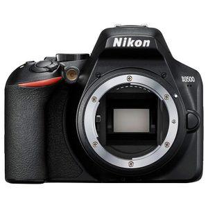 APPAREIL PHOTO RÉFLEX Nikon Kit Reflex numérique D3500 + AF-S DX 18-105