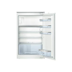 RÉFRIGÉRATEUR CLASSIQUE KIL18X30 BOSCH Réfrigérateur modèle armoire intégr