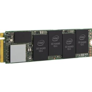 DISQUE DUR SSD Intel Consumer SSD 660p 2To NVMe M.2 PCI Express 3