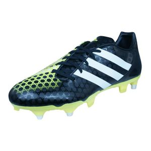 best website 492d5 928a3 CHAUSSURES DE RUGBY adidas Incurza Elite SG Hommes Chaussures de Rugby