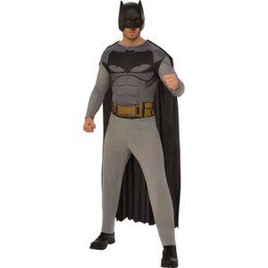 DÉGUISEMENT - PANOPLIE Déguisement Classique Batman™ - Adulte  M