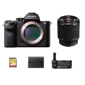 sony a7s2 : A consulter avant votre achat