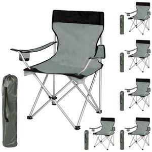 tectake Chaise Chaise Chaise camping camping tectake EDIHYW29