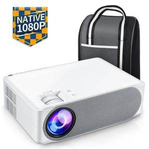 Vidéoprojecteur Videoprojecteur 6800 Lumens VANKYO - 1920x1080P Fu