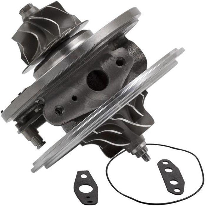 Pour Nissan Navara D40 Pathfinder Turbo Cartouche 751243-5002S 2.5L 14411-EB300