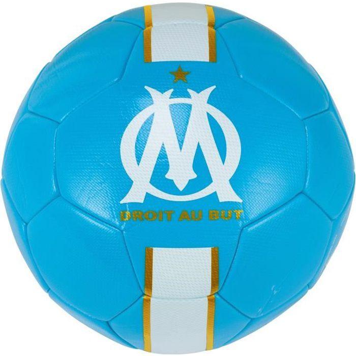 Ballon OM - Collection officielle OLYMPIQUE DE MARSEILLE - Taille 1