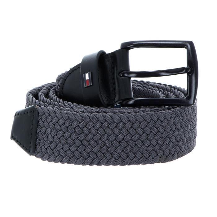 TOMMY HILFIGER Denton Elastic Belt 3.5 [126693] - ceinture ceinture