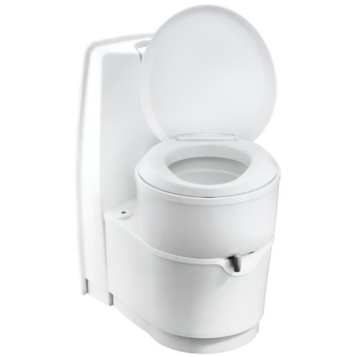 THETFORD Toilettes à cassette C224-CW