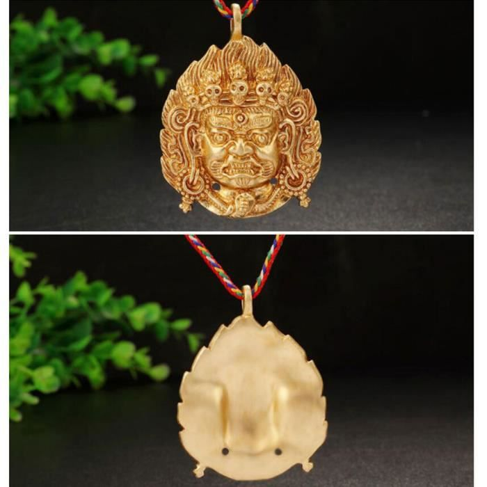 PENDENTIF VENDU SEUL Pendentif Bouddha 1 Pièce