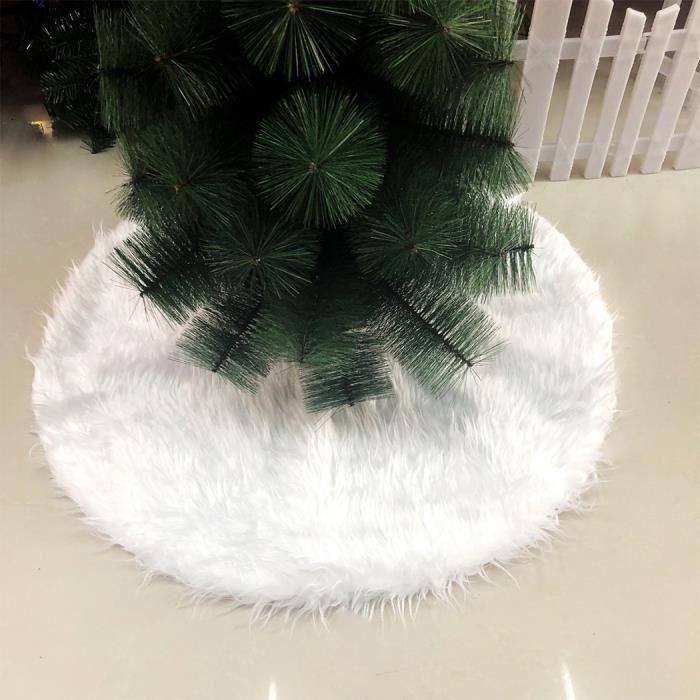 Cache Pied Sapin De Noel Couvre pied de Sapin de Noël Cache Pied Jupe Arbre de Noël