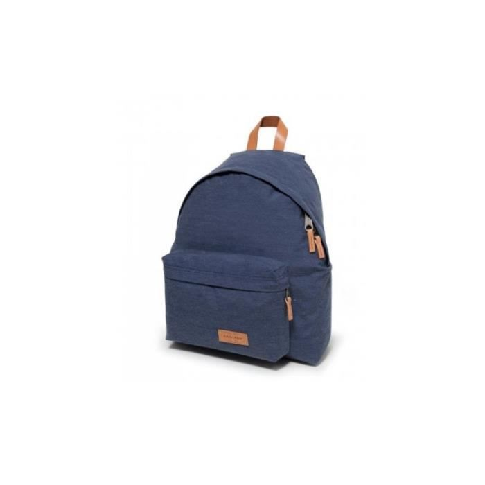 709fc0bbcd Sac a dos eastpak padded bleu - Achat / Vente pas cher