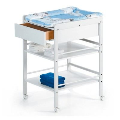 table a langer laq blanc blanc achat vente table 224 langer 4010221050629 cdiscount