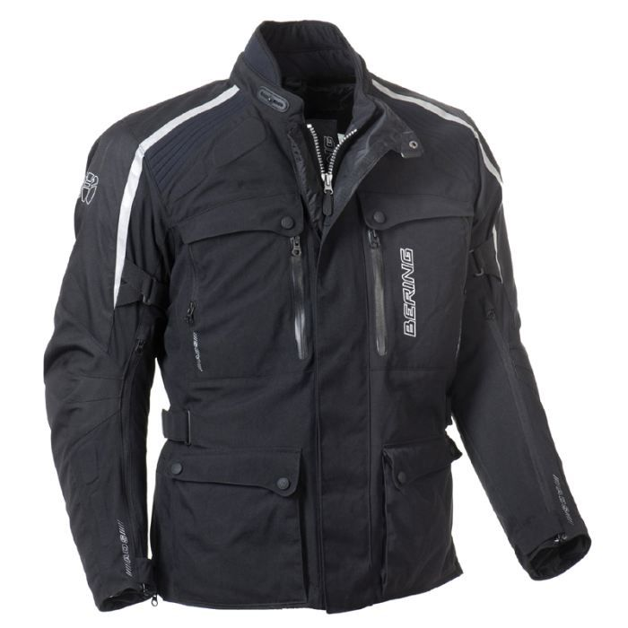 veste moto bering odyssee 3 en 1 achat vente blouson. Black Bedroom Furniture Sets. Home Design Ideas