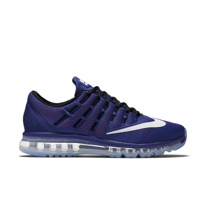 Basket Nike Air Max 2016 - 806771-405