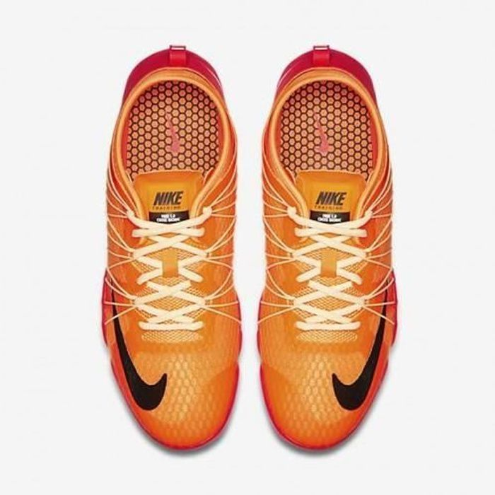 BASKET Nike Free Cross Bionic 2 Chaussure Training ...