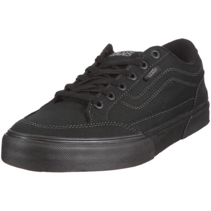 chaussure en toile vans