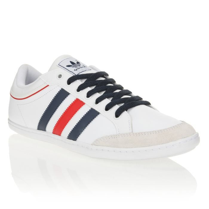 adidas plimcana lo sneaker chaussures noir blanc