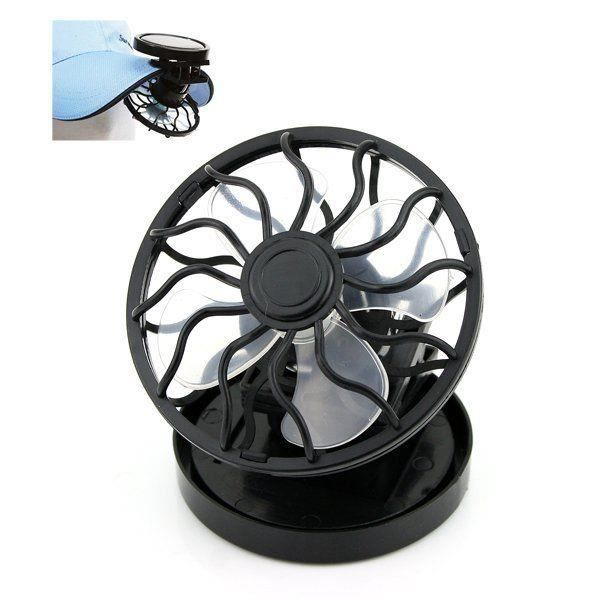 mini ventilateur solaire avec batterie achat vente ventilateur cdiscount. Black Bedroom Furniture Sets. Home Design Ideas