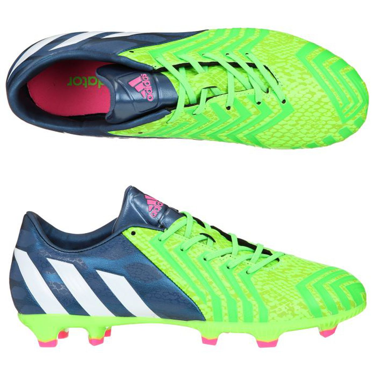 adidas chaussures football absolion fg homme