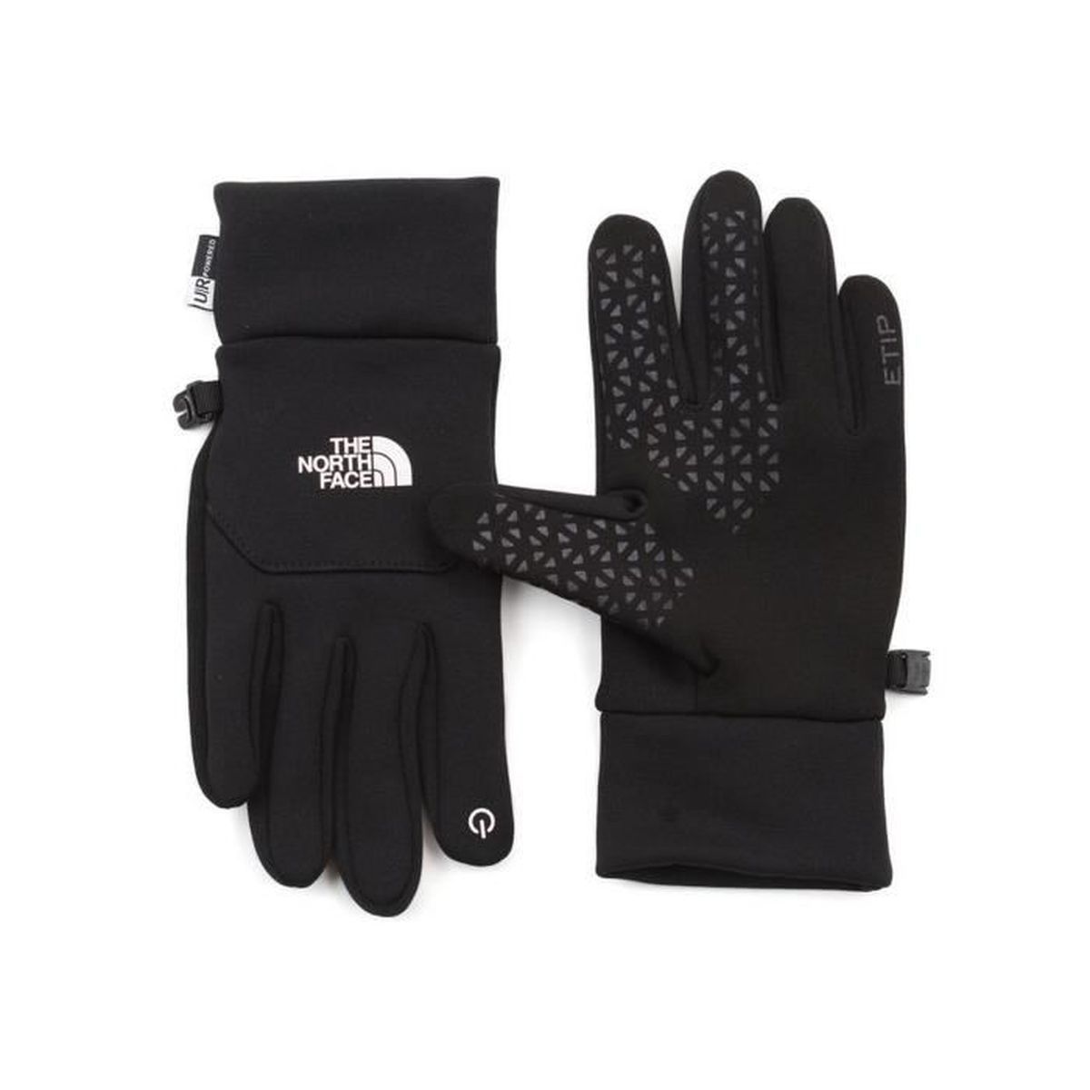 2739d85c66dd9 GANTS THE NORTH FACE XS NOIR - Achat   Vente gant - mitaine ...
