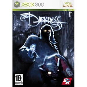 JEUX XBOX 360 THE DARKNESS