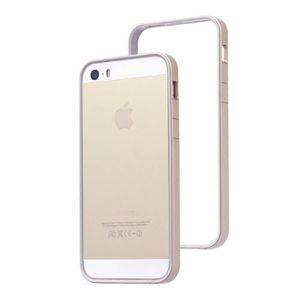 MUVIT Bumper GOLD APPLE IPHONE 5S/SE