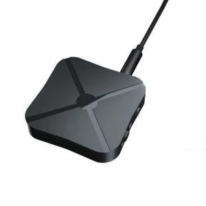 Récepteur audio Récepteur Emetteur Bluetooth 4.2, Adaptateur Audio