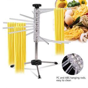SÉCHOIR À PÂTES SÉCHOIR à Pâtes Nouilles Spaghetti Étendoir égoutt