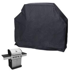 HOUSSE - BÂCHE Housse Bâche Couverture barbecue grill à gaz 173x6