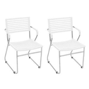 Lot plastique de Lot empilables chaises chaises de plastique empilables plastique de chaises Lot EdoWQerxBC