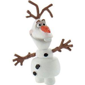 FIGURINE - PERSONNAGE FIGURINE FROZEN OLAF