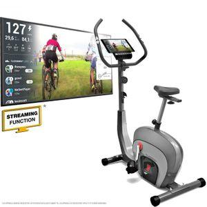 VÉLO D'APPARTEMENT Sportstech Vélo d'Appartement ergomètre ES400 Home