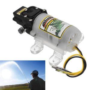 PISTOLET DE LAVAGE LR 45-60W Mini Pompe haute pression 4L-Min pour ne