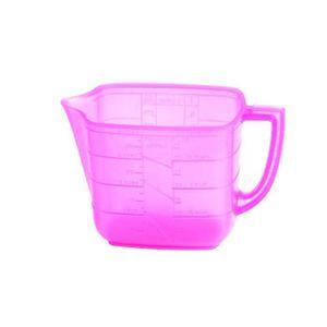 Mesure cruches /& le mélange avec bec verseur /& filtre en plastique 1//2 à 5 tasses garanti quali