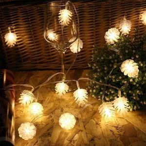 BANDE - RUBAN LED 10 LED Guirlandes lumineuses veilleuses Eclairage